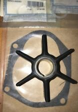 Water Pump Impeller, Gasket & Washers - Mercury Mariner 50HP 60HP Outboard