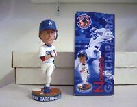 Nomar Garciaparra Los Angeles Dodgers Bobble SGA  Los Angeles Dodgers Bobblehead