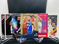 Jimmy Butler 2019-20 Panini Prizm Optic 2018-19 Courtkings /99 Lot Miami Heat