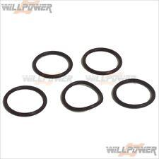 Alpha 21 Carburetor Lower O-Ring #E32-BU02100 (RC-WillPower) Nitro Buggy Engine