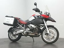 2004 04 BMW R1200 GS ABS - 35k miles with Luggage Panniers R1200GS R 1200 GS
