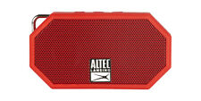 Altec Lansing Mini H20 BT Speaker Imw257 - Red