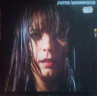 Jutta Weinhold - (1978) NOVA Vinyl LP 4.23481 CP (Germany) OIS