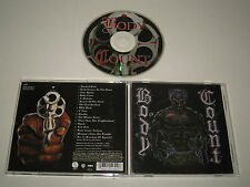 BODY COUNT/BODY COUNT(SIRE/9362-45139-2)CD ÁLBUM