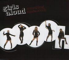 GIRLS ALOUD Something Kinda oooh UNRELEASE TRK CD Single SEALED USA Seller