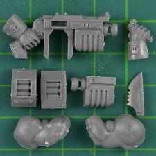 Ogryn Ogrynknarre A  Astra Militarum Warhammer 40K Bitz 8666