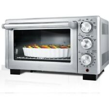 Convection Toaster Oven Designed for Life