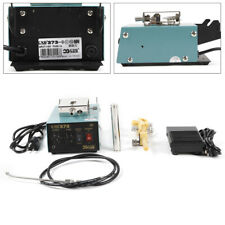Automatic Tin Out System Lead Free Welding Soldering Machine Supply Heavy Duty