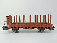 Rungenwagen R 20 der DRG,Epoche II,Märklin H0,321,KV