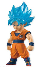 BANDAI DRAGON BALL Z Super ADVERGE 4 Mini Figure Son Goku SSGSS NEW F/S