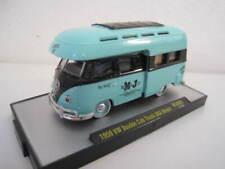 VW Bus T1 Doppelkabine USA Modell Camper MJ Limitiert auf 2.000 Stück  M2  1:64