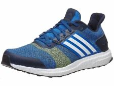 adidas Men's Ultra Boost Textile Trainers