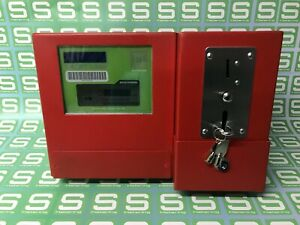 NEW £1 Pound Coin Prepayment Electricity Meter-side /front fixing