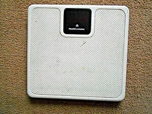 Health-O-Meter Electronic Digital Strain Gauge Scale #1082