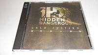PC  Hidden & Dangerous - Gold Edition