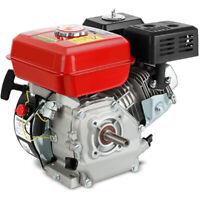 6,5 CV Motore a benzina 20 mm Albero, Motore a scoppio 4 tempi, 1 Cilindro