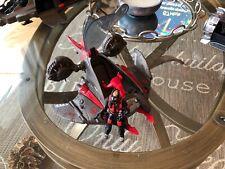 Gi Joe Rise Of The Cobra Mantis Attack Craft  + Capture Claw Aqua Viper Officer