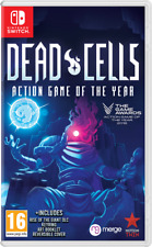 Dead Cells Action Game of the Year Switch New Blister