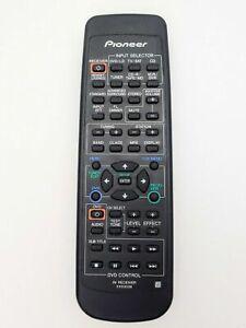 Genuine Pioneer XXD3038 AV Receiver Remote Control OEM Original
