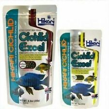 Hikari Cichlid Excel - 2oz to 8.8oz - Want It For Less? LOOK INSIDE!!