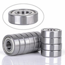 Deep Groove Ball Bearing Accessory Practical Universal Replacement Mechanical