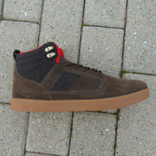Supra Bandit Brown-Gum size UK 10 mens trainers brand new