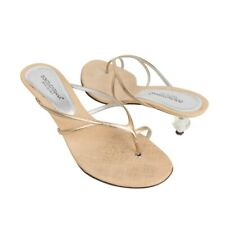 d8d8e92d36251 Manolo Blahnik Mules Med (1 3/4 to 2 3/4 in) Heel Height Heels for ...