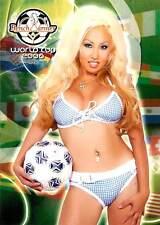 Dj Lady Tribe 59 2006 Bench Warmer World Cup