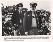 JOHN CANDY SIGNED PHOTO AUTHENTIC AUTOGRAPH ARMED & DANGEROUS SCTV COMEDY LEGEND