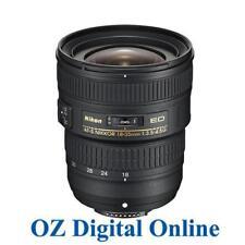 New Nikon AF-S NIKKOR 18-35mm f/3.5-4.5G ED Lens for D610 D750 1 Yr AuWty