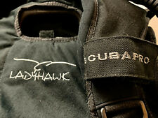 ScubaPro LadyHawk BCD Air 2 Womens Weight Integrated System Small