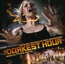 Darkest Hour (ost) 0780163424522 By Various Artists CD