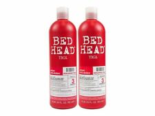TIGI Haircare Bed Head Resurrection for Hair Shampoo and Conditioner 750 ml