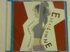 Vision of Escaflowne Soundtrack 3 Anime Music CD 15T Yoko Kanno Victor VICL-773