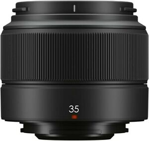 FUJIFILM Single Focus Lens XC35MMF2 16647434 Fast Shipping From Japan NEW