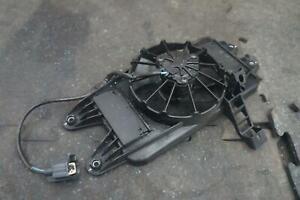 Auxiliary Transmission Cooler Cooling Fan 22818943 Chevrolet Corvette C7 2014-19