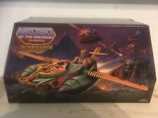 Wind Raider MOTUC Masters of The Universe Classics OVP Neu