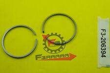 F3-206394 Serie Segmenti Fasce elastiche pistone 38,4 x 2,0 Grano esterno (G15H)