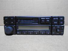MERCEDES 0038205986 Becker radio/unità di testa A NASTRO | W124 W140 W210 R129