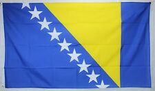 Big 1.5 Metre Bosnia and Herzegovina Large New Flag Босна и Херцеговина