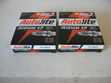 EIGHT(8) Autolite XP3924 Extreme Iridium Spark Plug SET **$3 PP FACTORY REBATE!*