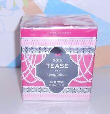 Victoria's Secret Noir Tease Temptation Eau De Parfum 1.7 oz NEW RARE