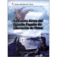 La Fuerza Aerea del Ejercito Popular de Liberacion de China - spanish