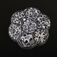 500 Pcs/Pack Materials Handmade DIY Toy Activity Toy Eyes Handmade Accessories