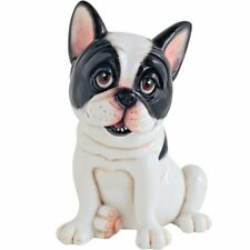 Arora Little Paws Claude French Bulldog Figurine Frenchie Dog Lovers Gift
