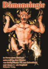 Esorcismi-King James VI. di SCOZIA & Oliver Fehn-Libro