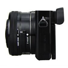 Visor Ocular FDA-EP10 Cilindro de goma para Sony NEX 7 , NEX 6 , un 6000 , A7000 Cámara