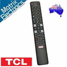 RC802N YAI2 Remote for TCL TV 55S6500FS 49S6500FS 43S6500FS 40S6500FS 32S6500FS