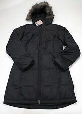 $280 Mountain Hardwear Women's Classic Downtown Coat Size Small Black NWT
