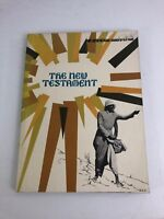 New Testament : Revised Standard Version w/ Pictures (1946, Paperback)